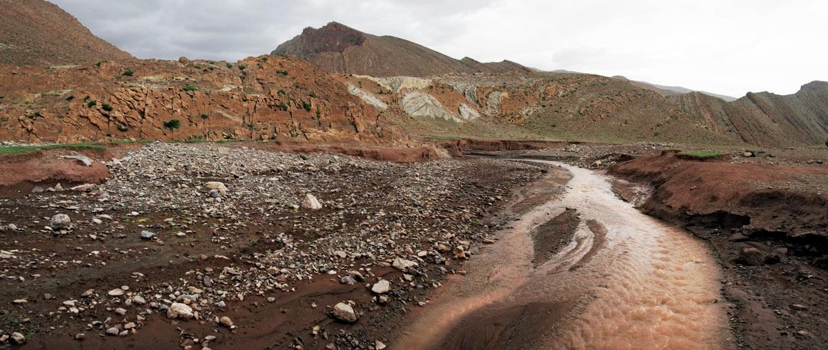Geología.