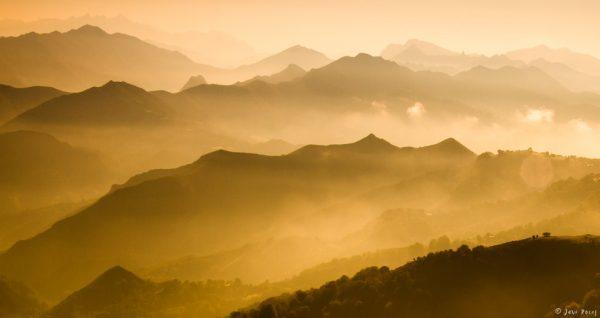 PAISAJE - Javi Roces - Fotografía y Naturaleza