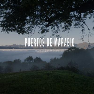 Timelapse Puertos de Marabio