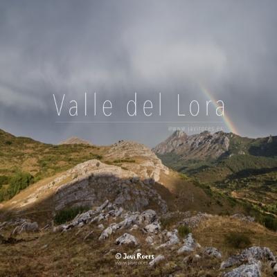 Valle Lora timelapse