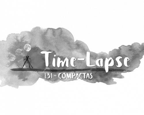 Timelapse 3 - compactas