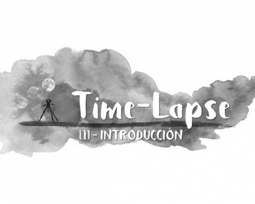 Introducción Time-Lapse
